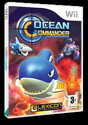 Ocean Commander Wii cover (RQMPVN)