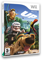 Up Wii cover (RUQD78)