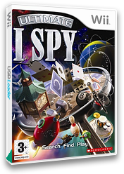 Ultimate I SPY Wii cover (RUZP5G)