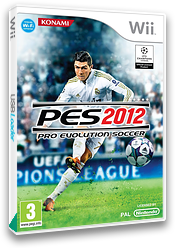 Pro Evolution Soccer 2012 Wii cover (S2PYA4)