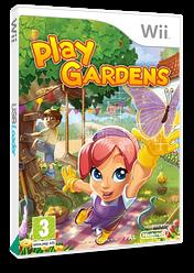 Play Gardens Wii cover (SGDPKM)