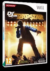 Def Jam Rapstar Wii cover (SJRZA4)
