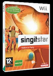 SingItStar Apres Ski Hits CUSTOM cover (STAP75)