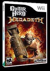 Guitar Hero III Custom:Megadeth CUSTOM cover (SXEF52)