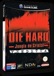 Die Hard: Vendetta GameCube cover (GDIY7D)