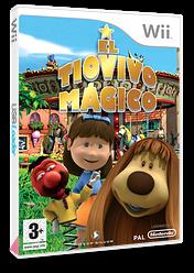 El Tiovivo Mágico Wii cover (RT6PKM)