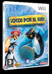 Locos por el Surf Wii cover (RXUP41)