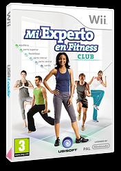 Mi Experto en Fitness:Club Wii cover (SF5P41)