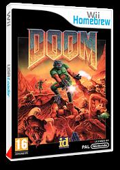 Doom pochette Homebrew (DOOA)