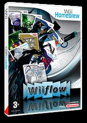 WiiFlow pochette Homebrew (DWFA)