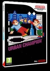 Urban Champion pochette VC-NES (FANP)