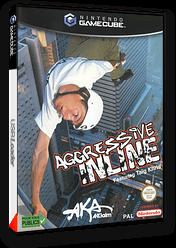 Aggressive Inline pochette GameCube (GILP51)