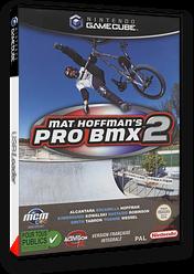 Mat Hoffman's Pro BMX 2 pochette GameCube (GMHP52)