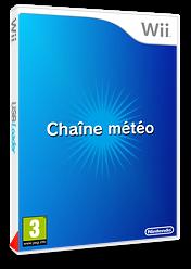 Chaîne Météo pochette Channel (HAFP)