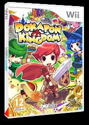 Dokapon Kingdom pochette Wii (R2DPJW)