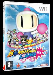 Bomberman Land Wii pochette Wii (RBBP99)