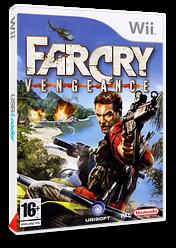 Far Cry:Vengeance pochette Wii (RCVP41)
