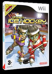 Kidz Sports: Ice Hockey pochette Wii (RKIPUG)