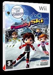 Family Ski pochette Wii (RSQPAF)