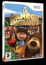 Le Manège Enchanté pochette Wii (RT6PKM)