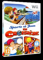 Sports et Jeux en Croisière pochette Wii (SCSPGR)
