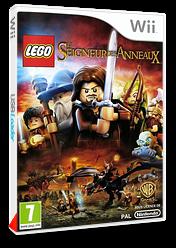 LEGO Le Seigneur des Anneaux pochette Wii (SLRPWR)