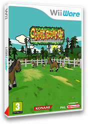 Critter Round-Up pochette WiiWare (WBWP)