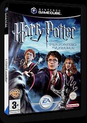 Harry Potter e il prigioniero di Azkaban GameCube cover (GAZI69)