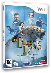 La Bussola d'Oro Wii cover (R5AX8P)