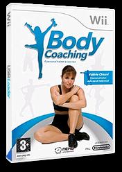 Body Coaching Wii cover (REUPNK)