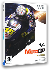 MotoGP Wii cover (RQ8P08)