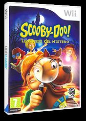 Scooby-Doo! Le Origini Del Mistero Wii cover (RQNPWR)