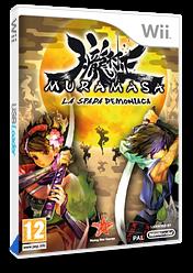 Muramasa: La Spada Demoniaca Wii cover (RSFP99)