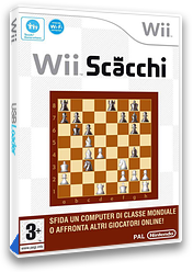 Wii Scacchi Wii cover (RTYP01)