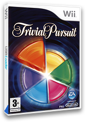 Trivial Pursuit Wii cover (RYQP69)