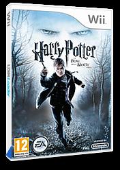 Harry Potter e i Doni della Morte - Parte 1 Wii cover (SHHP69)