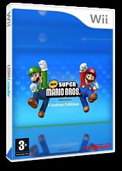 New Super Mario Custom Edition CUSTOM cover (SMNPO1)