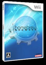 DHBA - Homebrew Browser