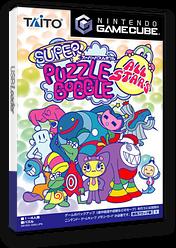 スーパーパズルボブル オールスターズ GameCube cover (G3SJC0)