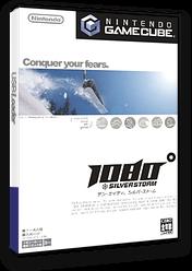 テン・エイティ シルバーストーム GameCube cover (GTEJ01)