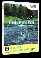 フィッシュアイズWii Wii cover (R2EJ99)