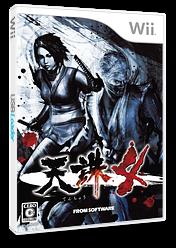 天誅4 Wii cover (RTNJCQ)