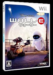ウォーリー Wii cover (RWAJ78)