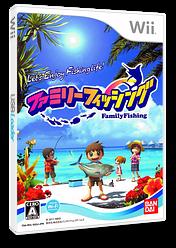 ファミリーフィッシング Wii cover (S22JAF)