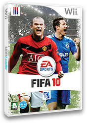 FIFA 10 Wii cover (R4RK69)