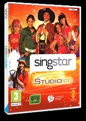 SingItStar Studio100 CUSTOM cover (SISP10)