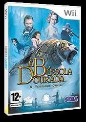 A Bússola Dourada Wii cover (R5AX8P)