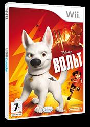 Bolt Wii cover (RLUR4Q)