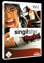 SingItStar Rocks! CUSTOM cover (SISRP4)