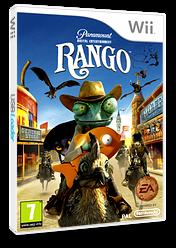 Rango Wii cover (SRGP69)